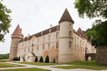 chateau de Rully