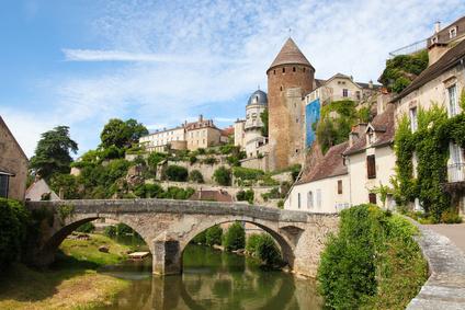 Qu'avez-vous visité en Bourgogne pour les journées du Patrimoine ?