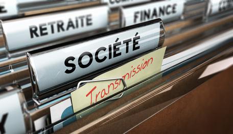 Unofi : les enjeux de la transmission de votre entreprise