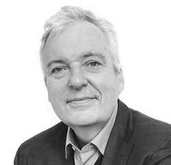Jean Luc Schnoebelen : entrepreneur discret